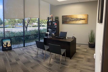 2082 Michelson Business Center - Suite 120