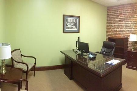 Capitol Center Offices - Suite 103