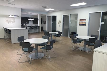 Office Evolution - Mount Pleasant - Shared Workspace