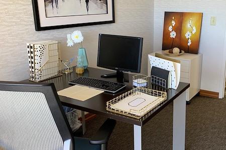 Quest Workspaces Rivergate Tampa - Interior Office