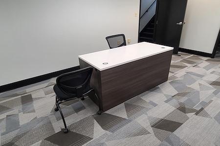 Harmony Coworks - Desk 2
