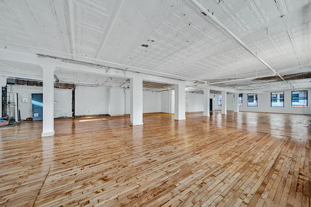 Knotel - 55 West 21st Street - Entire Fifth Floor