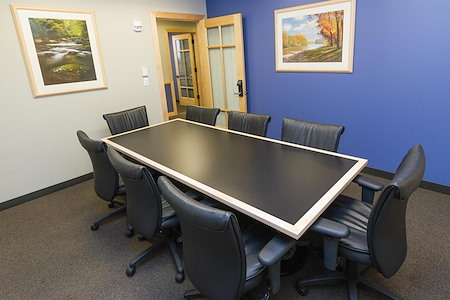 Intelligent Office - Boston - Medium Conf Room  2