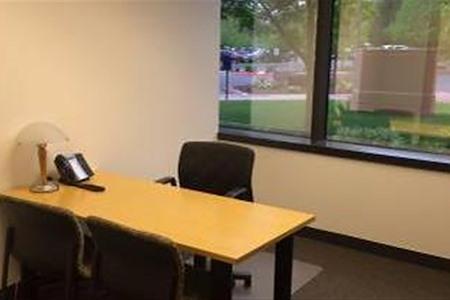 Intelligent Office Denver Tech Center - Executive Office 4
