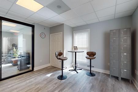 IMAGINE Coworking of Atlanta - Office 1