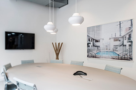 Regus | Athens, Green Plaza - Private Office