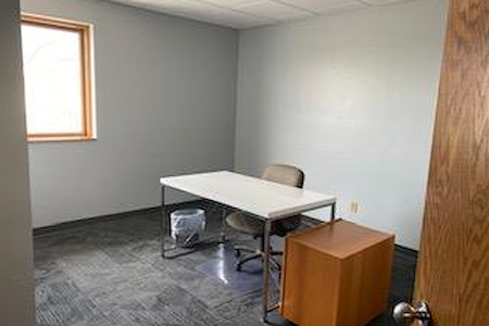 Class A Space & Environment - Office 1