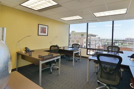 Regus   Scottsdale Financial Center III - Suite 501