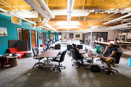 The Port @ 101 Broadway (Jack London Square) - Coworking