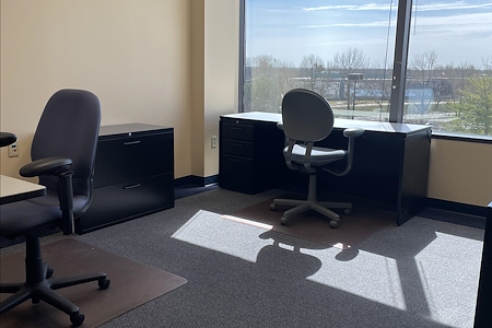 AMG Corporate Offices - Chesterfield - Office Space #15