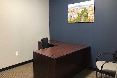 Workspace@45 - Office #14