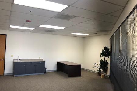 Frontier Center - Office Suite 1