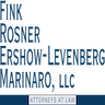 Logo of Fink Rosner Ershow-Levenberg Marinaro, LLC