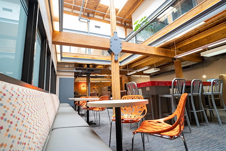 Union Plaza OffiCenter - Unlimited CoWorking
