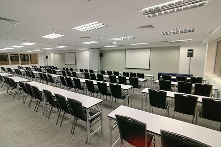 RNN Conference Center - Room Nara