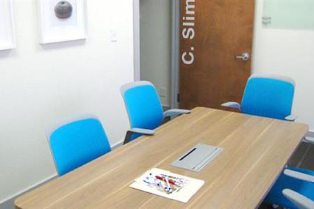 VenturePoint Medical Center - C. Slim Conference Room @5460Babcock