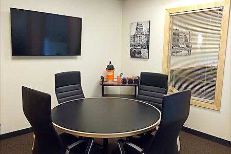Intelligent Office - Boise - Small Conference Room
