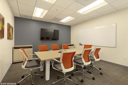 Office Evolution - Walnut Creek - Conference Room