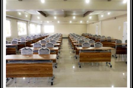 AA Success Centre - Platinum room