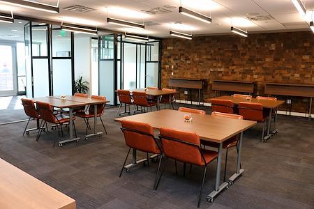 Venture X - Greenwood Village - TerraceView Meeting Room