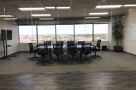 CUBExec at Uptown Tower - Large Conference Room