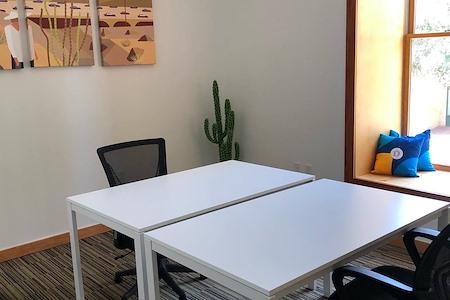 Draper Startup House Austin - Office 1