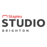 Logo of Staples Studio Brighton