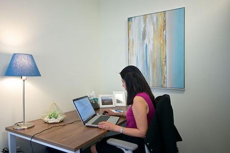 Office Evolution - Phoenix - Individual Micro Office