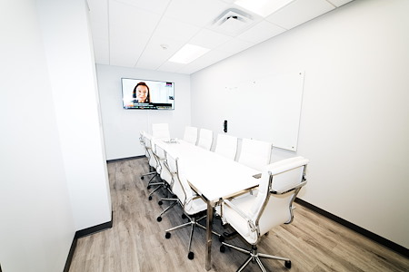 Perfect Office Solutions - Baltimore - Meeting Room 1