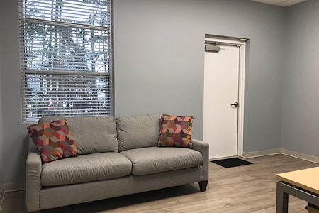 Office Ours, Inc. - Office Suite 119