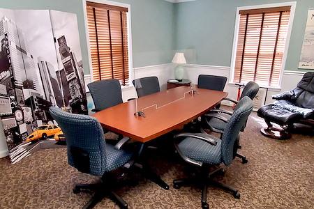 Carolina Business Center - Conference Room 2