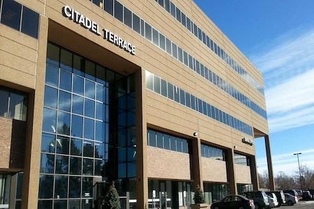 Boxer - Citadel Terrace - Suite 290-16