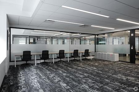 Congregate Bryant Park - Office 1