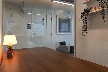 Creative Density   Lone Tree - Zoom Room