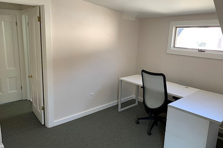 Timberline Real Estate Ventures - Office 1