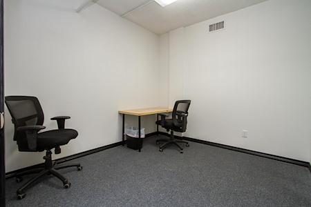 San Angelo Studios - Office E