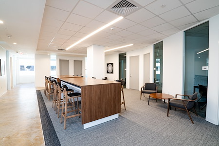 CityCentral- Downtown Ft. Worth - CoWorking