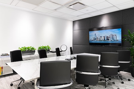 Helix Workspace - 295 Madison Avenue - Meeting Room