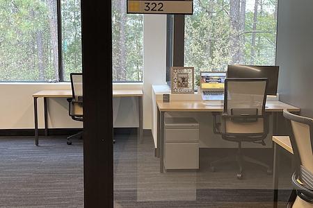 Venture X   Durham - Suite 322