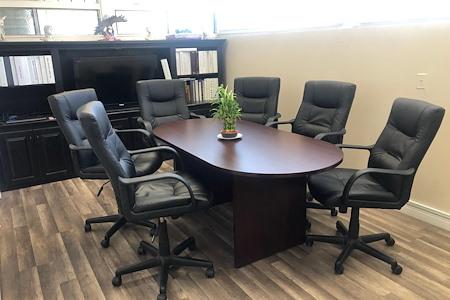 Success Center (Rialto) - Conference Room