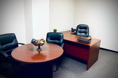 Creve Coeur Workspace - Private Office #33