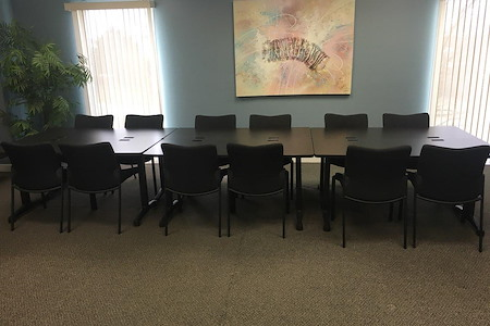Meetings & Offices at 1520 Rock Run Drive - Conference Center