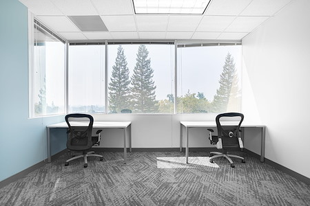Roseville Office Space