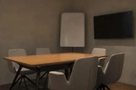 V-Co - 11/F Meeting Room