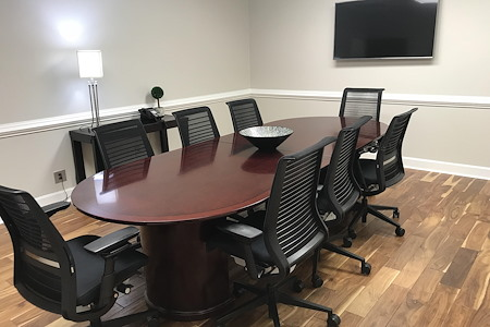 Peachtree Offices at Lenox, Inc. - Maple Room