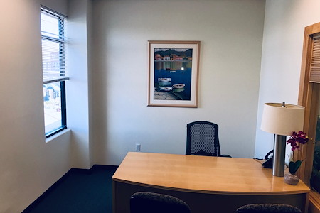 Intelligent Office - Las Vegas / Henderson - Day Office