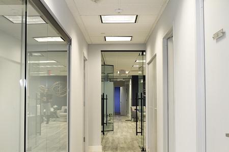 IIG Suites - Dedicated Office  D