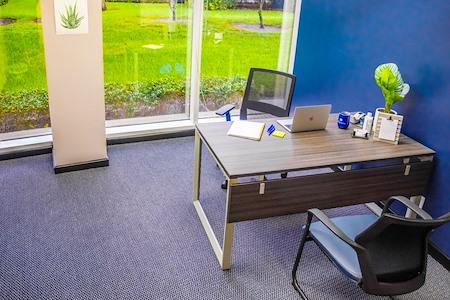eSuites - Private Office #12