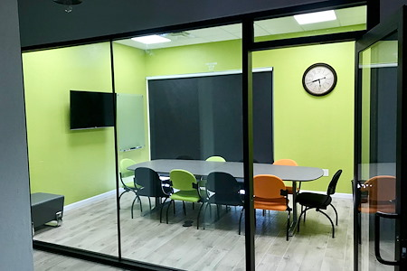 The Works - Gilbert - Higley Conference Room