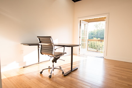 THRIVE Coworking- Milton - Office Suite #5